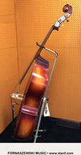 Load image into Gallery viewer, Vintage 1955-1958 Framus (Germany) 3/4 Upright Double String Bass w/Fishman Pickup