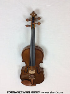 Cremona 3/4 Violin Outfit with Case & Bow - F646