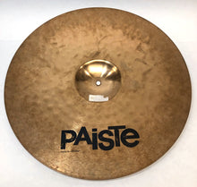 Load image into Gallery viewer, Pre-owned Paiste 20 inch 502 Ride Cymbal 2342g - Z176