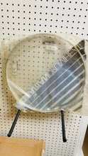"Load image into Gallery viewer, 16"" Aquarian CC-16 Classic Clear Drumhead"