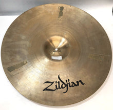 Load image into Gallery viewer, Vintage 22 inch Zildjian Ping Ride Cymbal 3620g - Z128