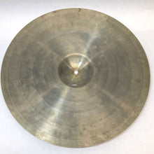 Load image into Gallery viewer, Vintage TYRKO Sonor Germany 20 inch Ride Cymbal 2014g - Z131