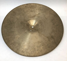 Load image into Gallery viewer, Vintage 20 inch Zildjian Ride Cymbal 2466g - Z145