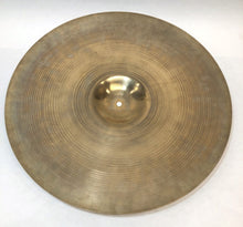 Load image into Gallery viewer, Vintage 20 inch Zildjian Brilliante Ride Cymbal 1870g - Z143