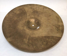 Load image into Gallery viewer, 18 inch Zildjian Z Ride Cymbal 1744g [preowned]