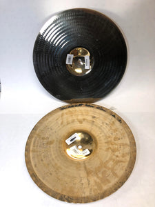 14 inch A Custom MasterSound Hi-Hat Cymbals Pair 1042g+1192g - Z162