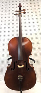 Pre-owned Kay 4/4 size Cello - F704 - Fornaszewski Music Store, Granite City IL 62040 - www.stanf.com
