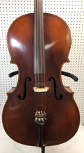 Load image into Gallery viewer, Pre-owned Kay 4/4 size Cello - F704
