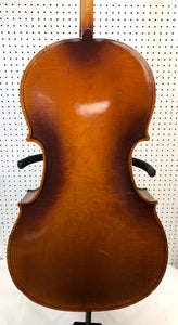 Pre-owned Kay 4/4 size Cello - F704