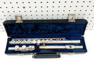 Pre-owned Gemeinhardt 2SP Flute - Serviced & Ready to Play - Fornaszewski Music Store, Granite City IL 62040 - www.stanf.com