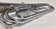Load image into Gallery viewer, Pre-owned Slingerland 23 inch Single Valve Bugle - Serviced & ready to play - F611