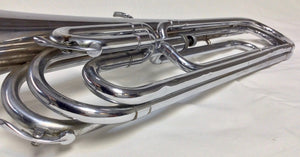 Pre-owned Slingerland 23 inch Single Valve Bugle - Serviced & ready to play - F611