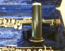 Load image into Gallery viewer, Selmer Intermediate Wood Oboe - ready to play F557 [preowned]