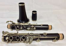 Load image into Gallery viewer, Vintage Ledoux National Clarinet (Selmer Italy) - F710