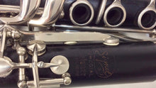 Load image into Gallery viewer, Vintage Selmer Signet Special Grenadilla Wood Clarinet - F575