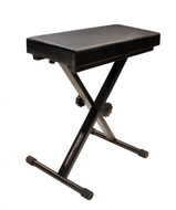 Ultimate Support - JamStands - Medium Keyboard Bench JS-MB100