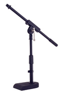Hamilton Stage Pro - Desktop Mic Stand - Die Cast Base with Boom - Fornaszewski Music Store, Granite City IL 62040 - www.stanf.com