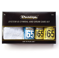 Dunlop 6400 -  Formula 65 Cymbal & Drum Care Kit - Fornaszewski Music Store, Granite City IL 62040 - www.stanf.com