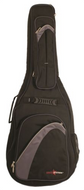 Union Station - 25mm Padded Electric Guitar Bag - Fornaszewski Music Store, Granite City IL 62040 - www.stanf.com
