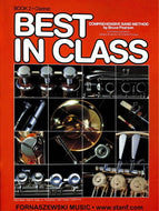 Best In Class Book 2 - Bb Clarinet - Fornaszewski Music Store, Granite City IL 62040 - www.stanf.com