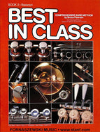 Best In Class Book 2 - Bassoon - Fornaszewski Music Store, Granite City IL 62040 - www.stanf.com