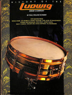 Schmidt - History Of The Ludwig Drum Company - Fornaszewski Music Store, Granite City IL 62040 - www.stanf.com