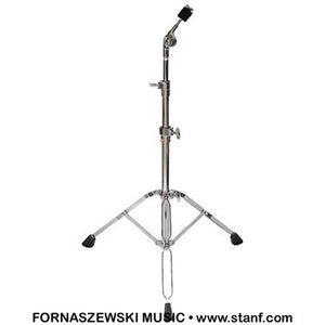 Percussion Plus Double Braced Cymbal Stand - 6000C - Fornaszewski Music Store, Granite City IL 62040 - www.stanf.com