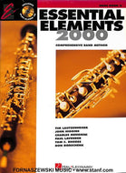 Essential Elements 2000 Book 2 - Oboe - Fornaszewski Music Store, Granite City IL 62040 - www.stanf.com