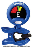 Snark- SN1X Super Tight Chromatic Guitar Clip-On Tuner - Fornaszewski Music Store, Granite City IL 62040 - www.stanf.com