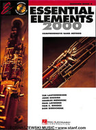 Essential Elements 2000 Book 2 - Bassoon - Fornaszewski Music Store, Granite City IL 62040 - www.stanf.com