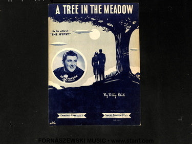 Reid - A Tree In The Meadow - Fornaszewski Music Store, Granite City IL 62040 - www.stanf.com