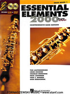 Essential Elements for Band - Book 1 - Oboe - Fornaszewski Music Store, Granite City IL 62040 - www.stanf.com