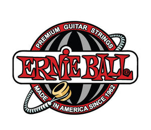 .008 Ernie Ball - Custom Gauge Electric / Acoustic Guitar String - Single