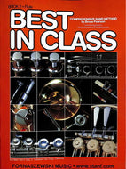 Best In Class Book 2 - Flute - Fornaszewski Music Store, Granite City IL 62040 - www.stanf.com