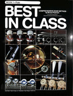 Best In Class Book 1 - Flute - Fornaszewski Music Store, Granite City IL 62040 - www.stanf.com