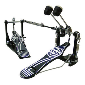 Dixon PP9280D - 80-Series Double Bass Drum Speed Pedal - 5 YEAR WARRANTY - Fornaszewski Music Store, Granite City IL 62040 - www.stanf.com