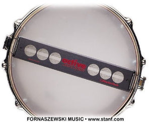 RhythmTech - Active Snare System - 14 inch - Fornaszewski Music Store, Granite City IL 62040 - www.stanf.com
