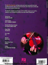 Load image into Gallery viewer, Hal Leonard - Play Along Popular Songs - Violin - Vol 2 - CD - Fornaszewski Music Store, Granite City IL 62040 - www.stanf.com
