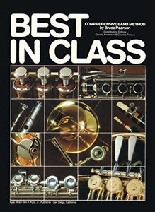 Best In Class Book 1 - Percussion - Fornaszewski Music Store, Granite City IL 62040 - www.stanf.com
