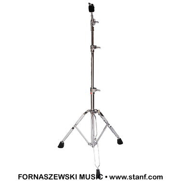 Percussion Plus Double Braced Cymbal Stand - 3000C - Fornaszewski Music Store, Granite City IL 62040 - www.stanf.com