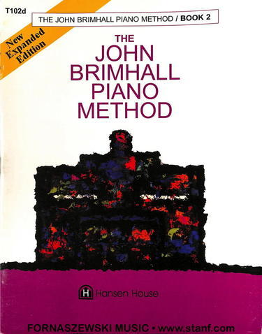 John Brimhall Piano Method - Book 2 - Fornaszewski Music Store, Granite City IL 62040 - www.stanf.com