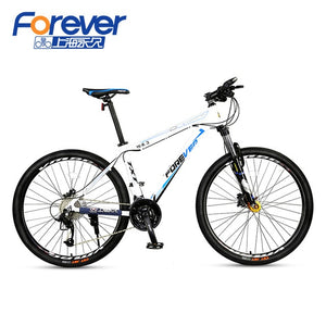Mountain Bike 30 Variable Speed 27.5 Inches Aluminum Alloy Oil Disc Brake