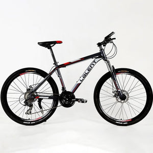 High quality Aluminum alloy 27 speed 26 inch tourism Cycling wholesale mountain bicylce