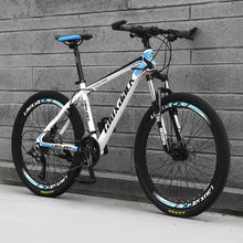 Load image into Gallery viewer, Bicycle Adult Mountain Bike Off Road Sports Car Male and Female Students Lightweight Racing Youth Damping bicycle