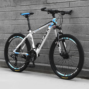 Bicycle Adult Mountain Bike Off Road Sports Car Male and Female Students Lightweight Racing Youth Damping bicycle