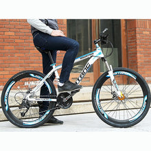 Load image into Gallery viewer, Whole sale Aluminum Alloy  material 27 speed 26 inch Gear Bicycle Repair Tools mountain bike