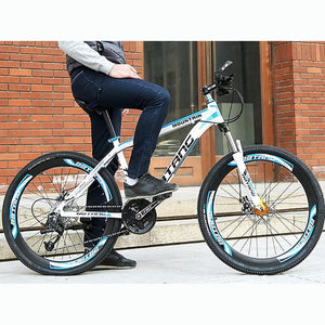 Whole sale Aluminum Alloy  material 27 speed 26 inch Gear Bicycle Repair Tools mountain bike