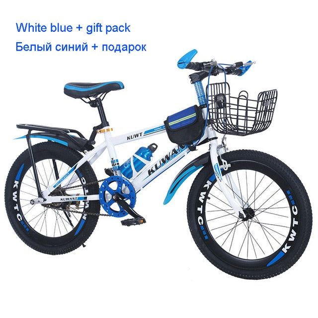 New Children's mountain bicycle Single speed /7 speed bike Boy and girl bicycle 18/20/22/24inch kid's mountain bike