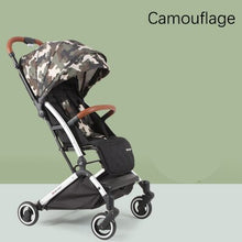 Load image into Gallery viewer, k13 New Children's tricycle scooter 1-3-5-2-6 year old baby stroller light baby trolley  bicycle for boys and girls