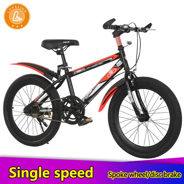 20-inch Aluminum Alloy Bike Unisex Mini Bike Can Choose